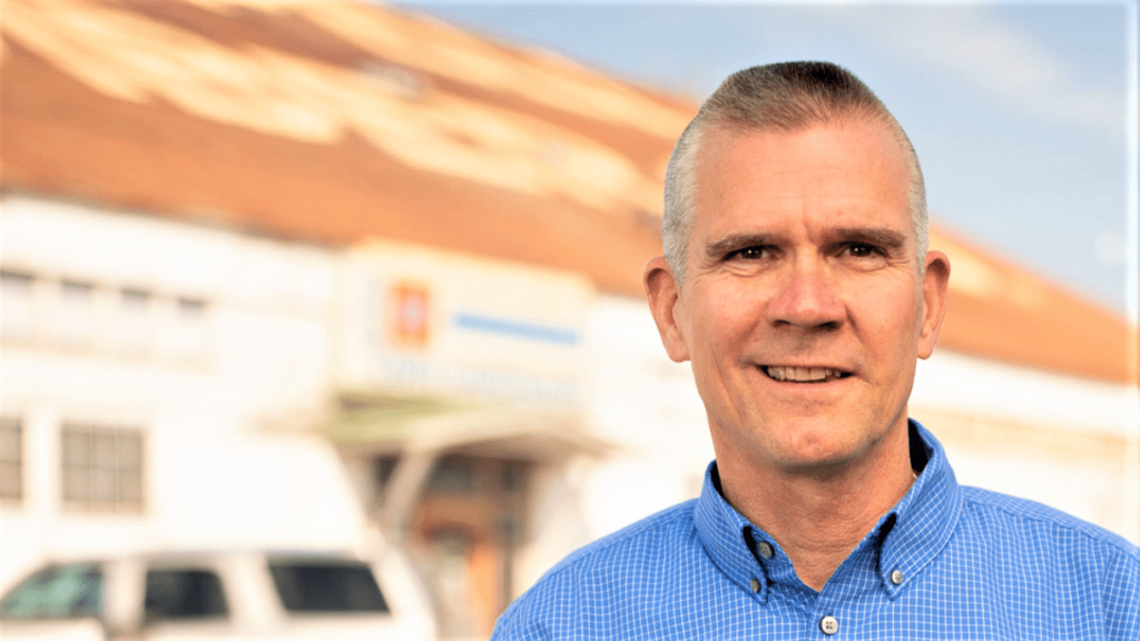 Look At My Record, U.S. House Candidate Rosendale Says